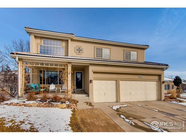 4416 Maroon Cir, Broomfield, CO 80023 (MLS #872394) :: Sarah Tyler Homes