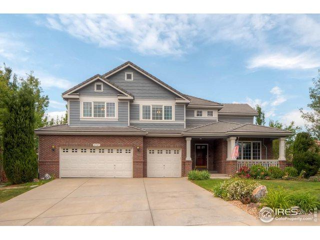 2787 W 115th Cir, Denver, CO 80234 (MLS #872418) :: Bliss Realty Group