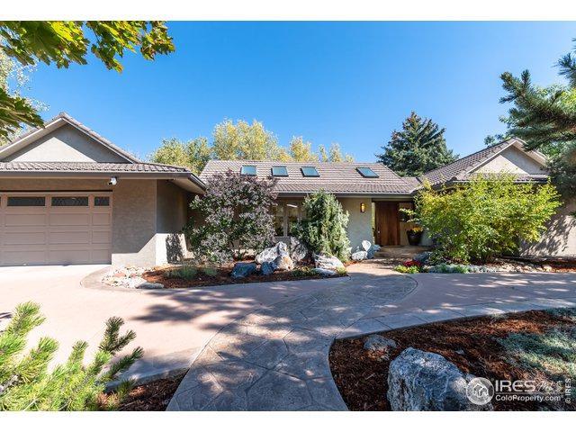 890 Laurel Ave, Boulder, CO 80303 (MLS #872425) :: 8z Real Estate