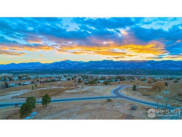 14373 Spyglass Hill Pl, Colorado Springs, CO 80921 (MLS #872429) :: 8z Real Estate