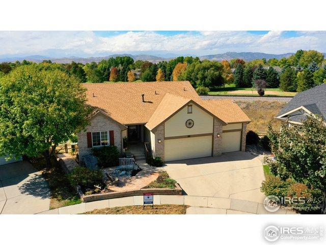 1802 Thyme Ct, Fort Collins, CO 80528 (MLS #872430) :: Bliss Realty Group