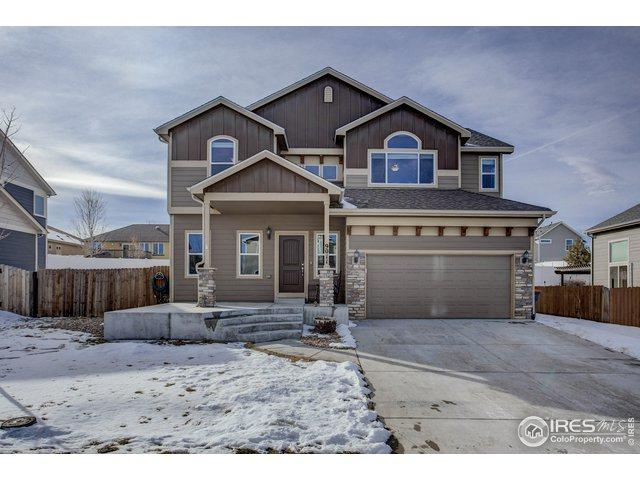 9011 Sandpiper Dr, Longmont, CO 80504 (MLS #872439) :: The Daniels Group at Remax Alliance