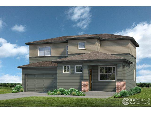 3960 Hackberry St, Wellington, CO 80549 (MLS #872442) :: Sarah Tyler Homes