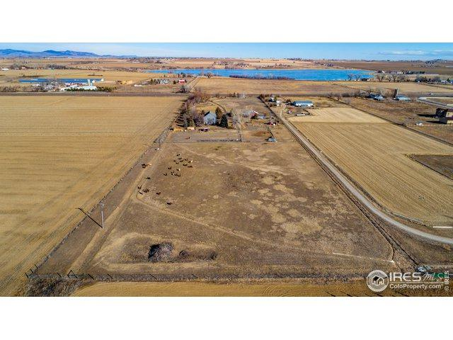 548 E State Highway 56 A, Berthoud, CO 80513 (MLS #872454) :: Sarah Tyler Homes