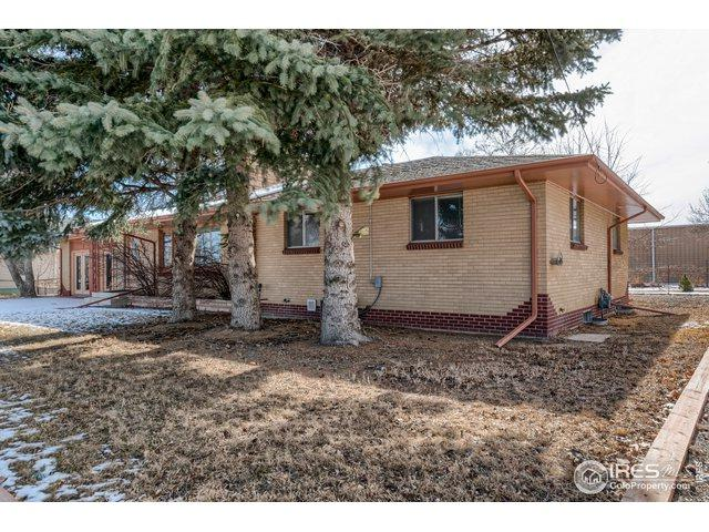 525 E County Road 8, Berthoud, CO 80513 (MLS #872461) :: Sarah Tyler Homes