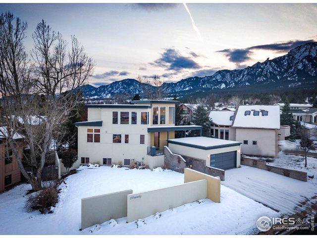 2920 Lafayette Dr, Boulder, CO 80305 (MLS #872480) :: 8z Real Estate