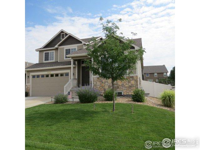 3028 68th Avenue Ct, Greeley, CO 80634 (MLS #872489) :: The Daniels Group at Remax Alliance