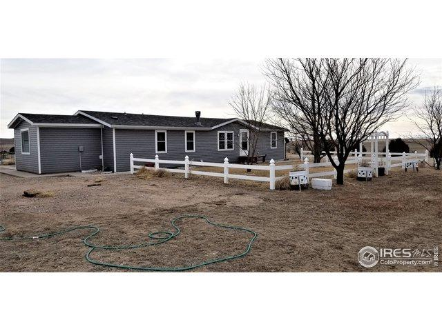 27014 County Road 8, Holyoke, CO 80734 (#872494) :: The Griffith Home Team