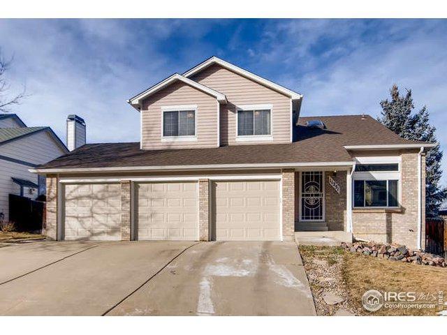 11251 W 66th Pl, Arvada, CO 80004 (MLS #872499) :: 8z Real Estate