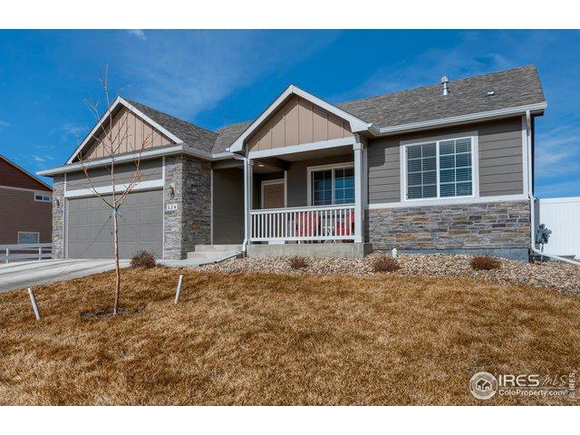 526 Cherryridge Dr, Windsor, CO 80550 (MLS #872500) :: Keller Williams Realty