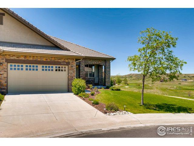 5270 Rialto Dr, Parker, CO 80134 (MLS #872501) :: Hub Real Estate