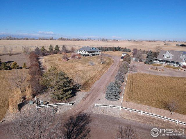 301 Immigrant Trl, Severance, CO 80550 (MLS #872504) :: The Daniels Group at Remax Alliance