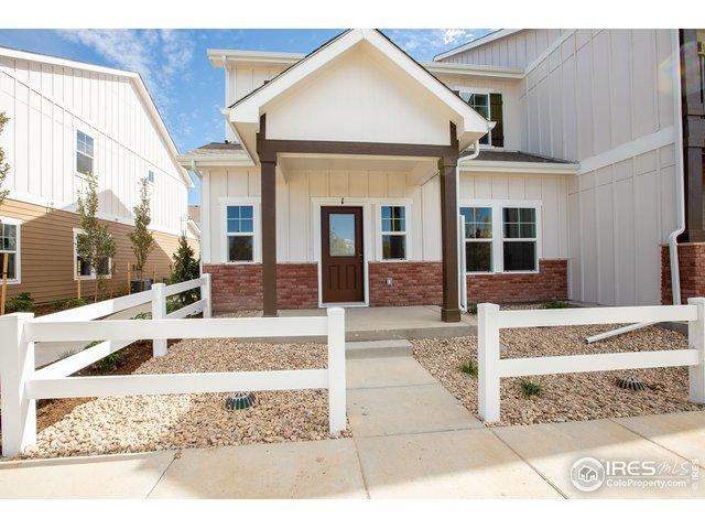 3039 County Fair Ln #1, Fort Collins, CO 80528 (MLS #872511) :: Sarah Tyler Homes