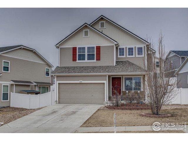 20203 E 55th Pl, Denver, CO 80249 (MLS #872514) :: Bliss Realty Group