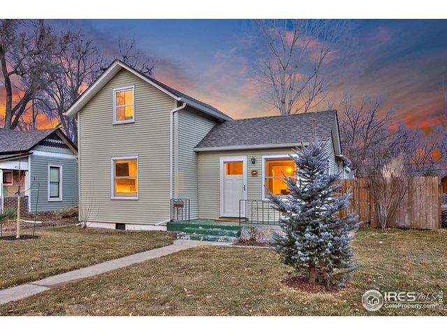 426 Emery St, Longmont, CO 80501 (MLS #872515) :: J2 Real Estate Group at Remax Alliance