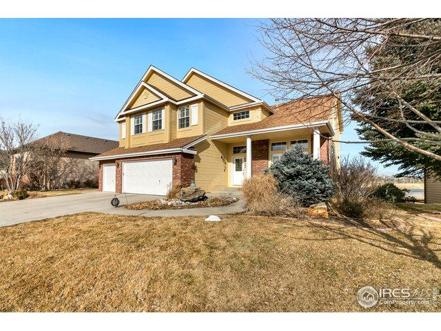6032 Huntington Hills Dr, Fort Collins, CO 80525 (MLS #872519) :: Sarah Tyler Homes