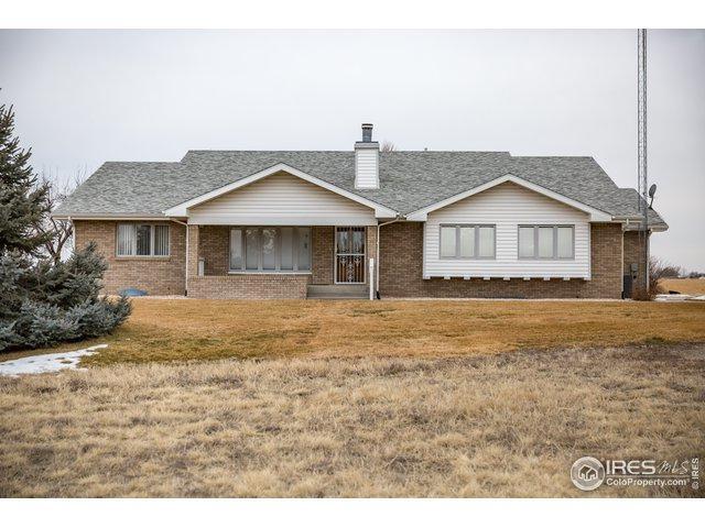 4918 County Road Q, Wiggins, CO 80654 (MLS #872521) :: 8z Real Estate