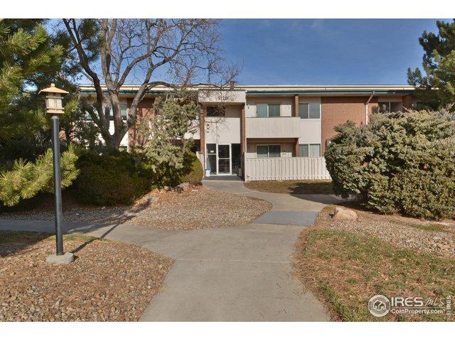 5120 Williams Fork Trl #110, Boulder, CO 80301 (MLS #872524) :: Sarah Tyler Homes