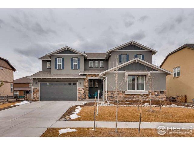 640 Benton Ln, Erie, CO 80516 (MLS #872526) :: Sarah Tyler Homes