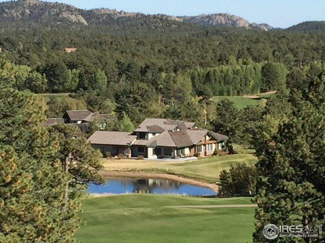 344 Fox Acres Drive West, Red Feather Lakes, CO 80545 (MLS #872527) :: Kittle Real Estate