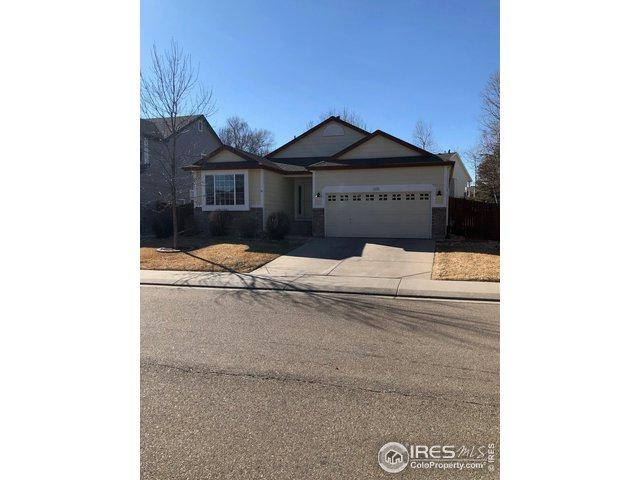 1225 Button Rock Dr, Longmont, CO 80504 (MLS #872530) :: The Lamperes Team