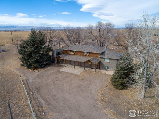37075 Northwest Dr, Windsor, CO 80550 (MLS #872537) :: Keller Williams Realty