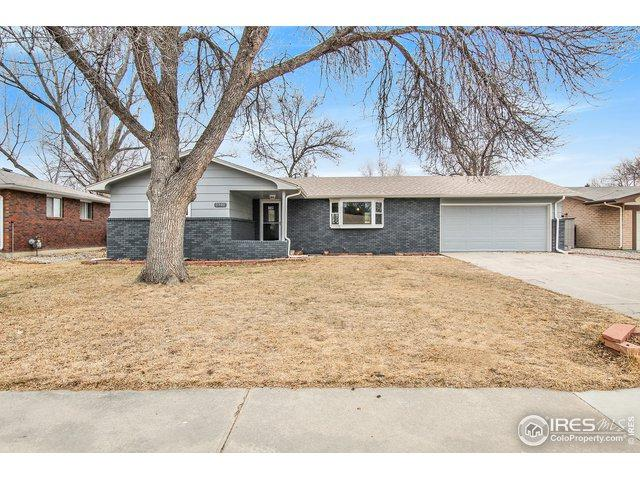 2340 Fountain Dr, Loveland, CO 80538 (MLS #872538) :: The Daniels Group at Remax Alliance