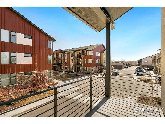 2708 Illinois Dr #208, Fort Collins, CO 80525 (MLS #872564) :: Keller Williams Realty