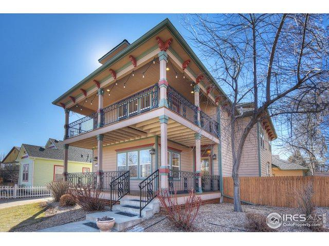 1247 Tyler Pl, Erie, CO 80516 (MLS #872565) :: The Daniels Group at Remax Alliance