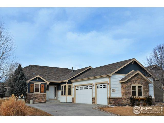 5217 Coral Burst Cir, Loveland, CO 80538 (MLS #872568) :: The Daniels Group at Remax Alliance