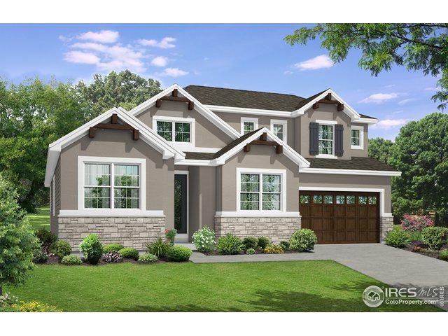 4796 Mariana Hills Cir, Loveland, CO 80537 (MLS #872572) :: Keller Williams Realty