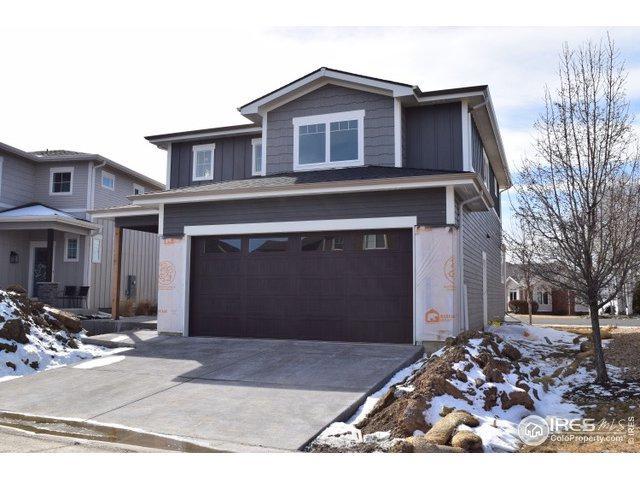 3969 Via Del Oro, Loveland, CO 80538 (MLS #872577) :: Downtown Real Estate Partners