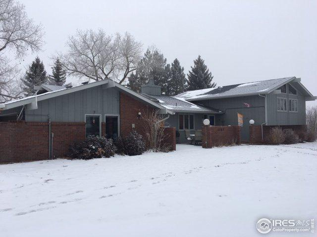 2585 59th Ave, Greeley, CO 80634 (MLS #872579) :: Downtown Real Estate Partners