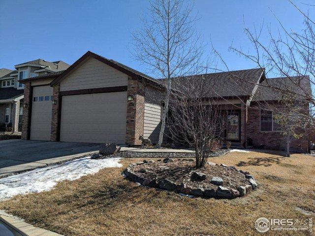 3660 Brunner Blvd, Johnstown, CO 80534 (MLS #872586) :: Keller Williams Realty