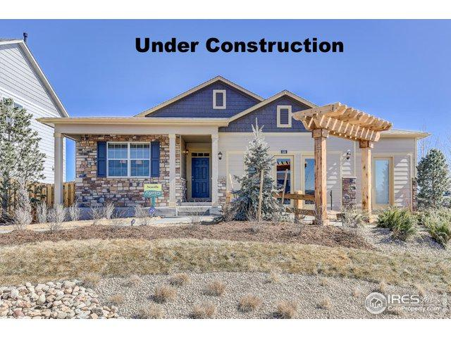 1670 Highfield Dr, Windsor, CO 80550 (MLS #872591) :: Keller Williams Realty
