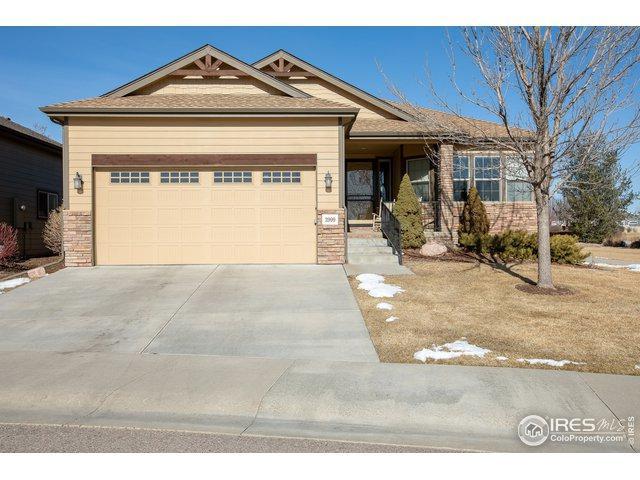 2999 Purgatory Creek Dr, Loveland, CO 80538 (MLS #872603) :: Downtown Real Estate Partners