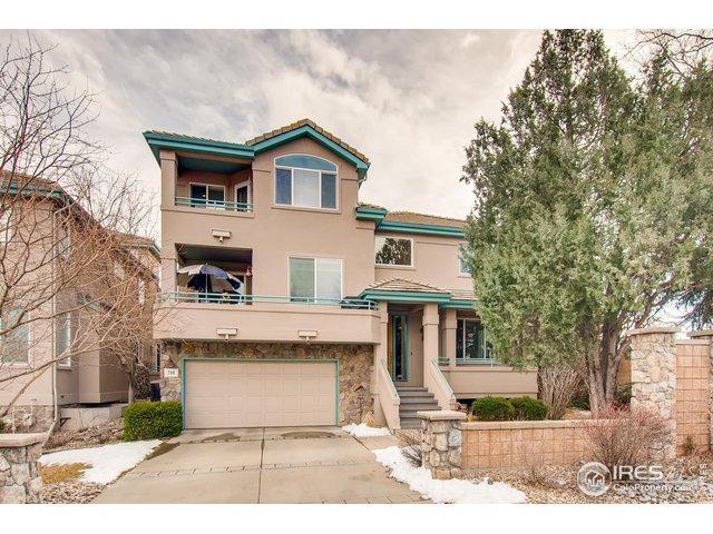 710 Inca Pkwy, Boulder, CO 80303 (MLS #872604) :: J2 Real Estate Group at Remax Alliance