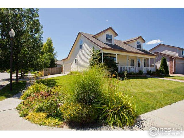 1842 E 7th St, Loveland, CO 80537 (MLS #872605) :: Downtown Real Estate Partners