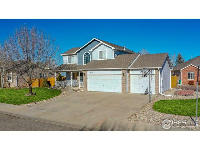 3085 8th St, Loveland, CO 80537 (MLS #872608) :: Downtown Real Estate Partners