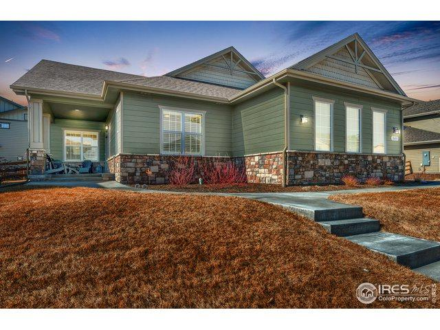 2633 Walkaloosa Way, Fort Collins, CO 80525 (MLS #872609) :: Downtown Real Estate Partners