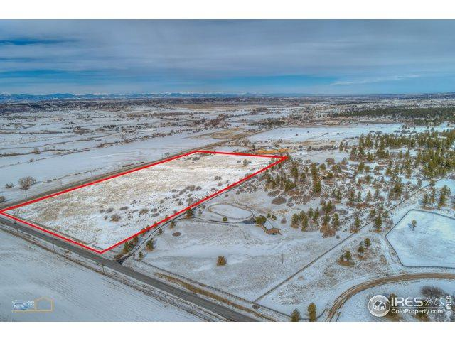 0 Russellville Rd, Franktown, CO 80116 (#872610) :: The Griffith Home Team
