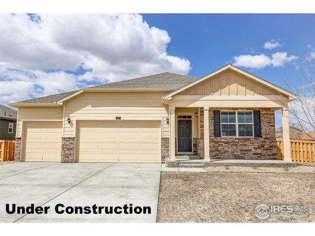 1671 Highfield Dr, Windsor, CO 80550 (MLS #872614) :: Downtown Real Estate Partners