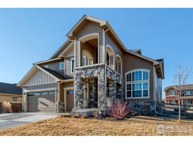 2609 Walkaloosa Way, Fort Collins, CO 80525 (MLS #872621) :: Downtown Real Estate Partners