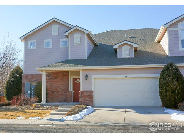 4672 W 20th St Rd #924, Greeley, CO 80634 (MLS #872622) :: Downtown Real Estate Partners