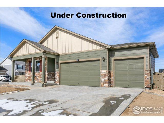 1678 Whiteley Dr, Windsor, CO 80550 (MLS #872624) :: Downtown Real Estate Partners