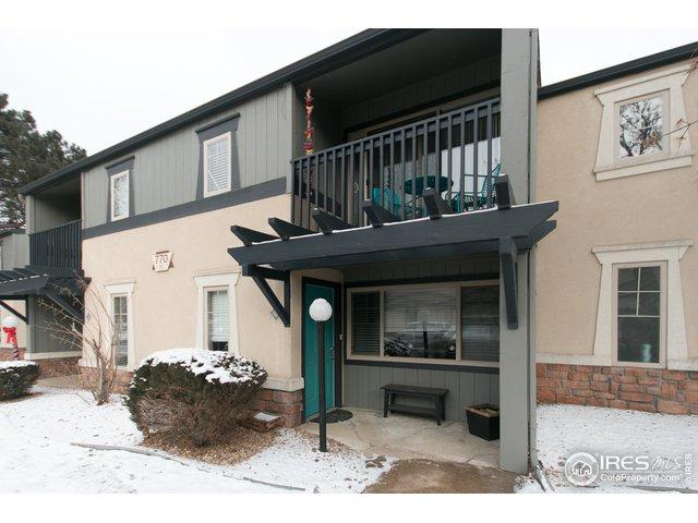 770 W Moorhead Cir, Boulder, CO 80305 (MLS #872626) :: Downtown Real Estate Partners