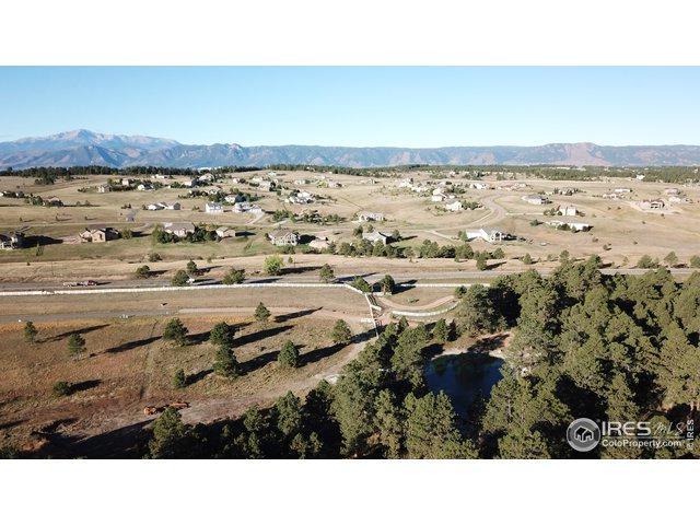3388 Blue Heron Spring Ln, Colorado Springs, CO 80908 (MLS #872657) :: 8z Real Estate
