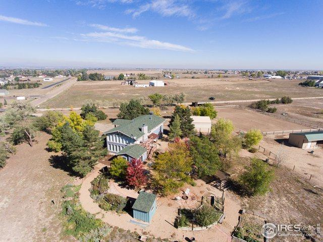 4510 County Road 5, Erie, CO 80516 (#872663) :: The Griffith Home Team