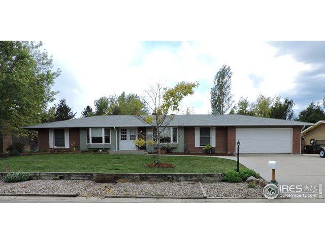 7170 Glacier View Rd, Longmont, CO 80503 (MLS #872678) :: 8z Real Estate