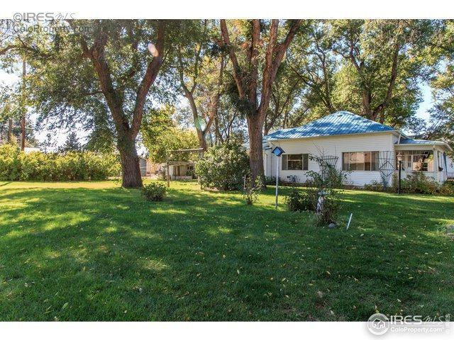3749 Garfield Ave, Wellington, CO 80549 (MLS #872681) :: Kittle Real Estate